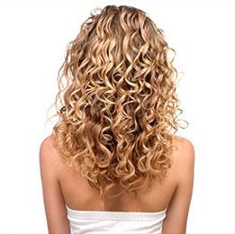 Curls & Straight