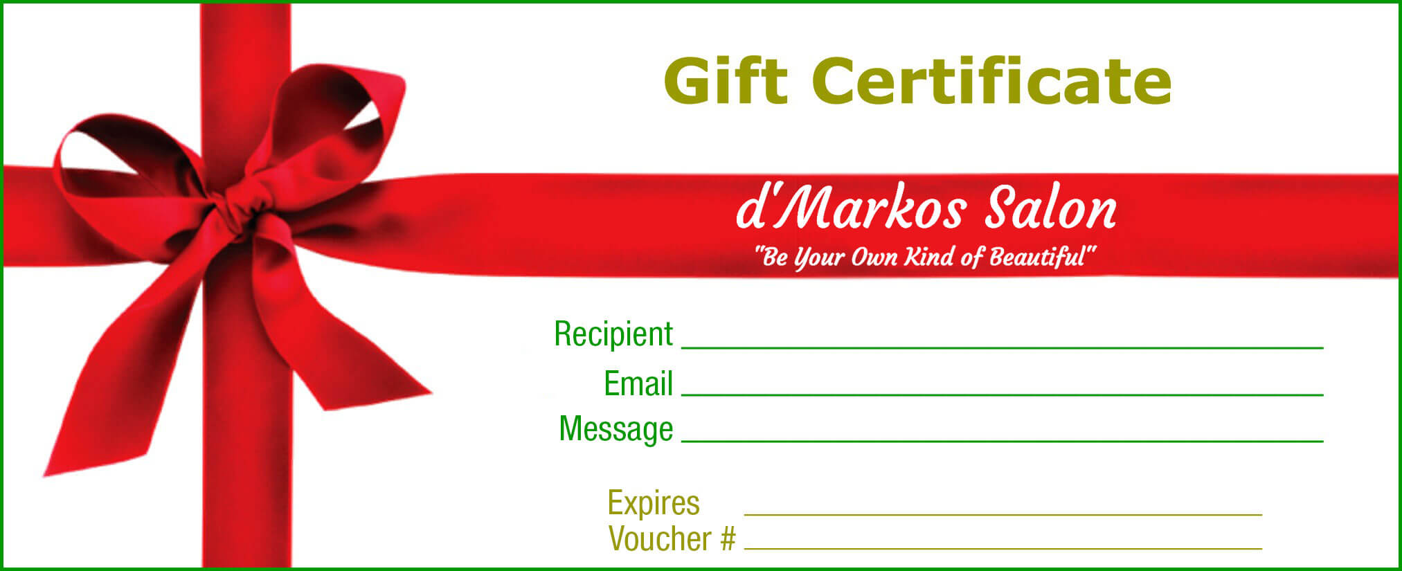 Gift certificate zoplardcbuscharter gift certificate yadclub Image collections